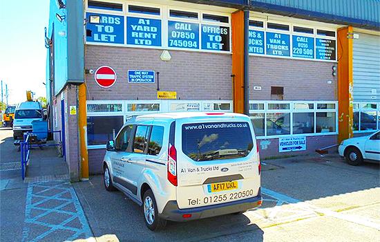 A1 Vans And Trucks Van Sales Comercial Vehicles Sales Truck Sales