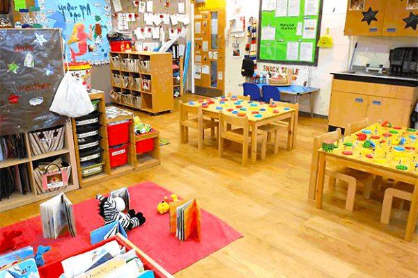 Chestnut Grove Kindergarten Child Car Clactton Kids Learning Nursery