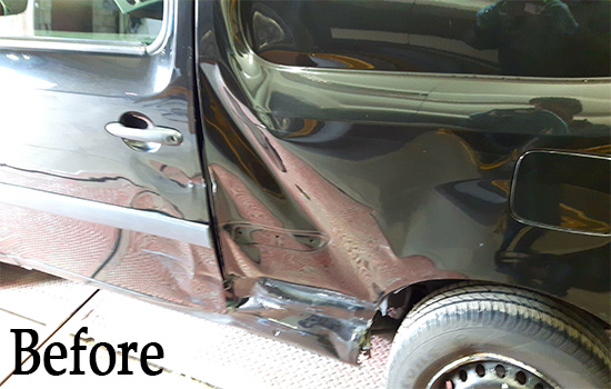 Car-Body-Repair-Centre-In-Clacton