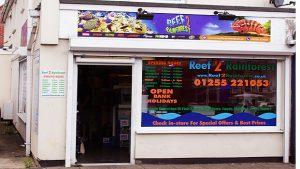 Reef-2-Rainforest-Aquatics-And-Reptile-Shop-Clacton